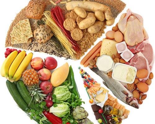 1500 kalóriatartalmú étrend a férfiak számára