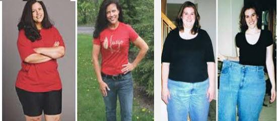 На сколько можно похудеть без вреда здоровью