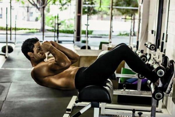 cardio gyakorlatok, hogy lefogy az edzőteremben